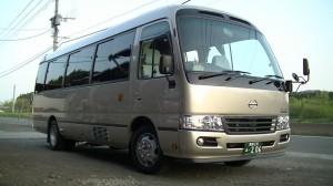 206小型マイクロバス