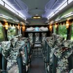 中型サロンバス510座席