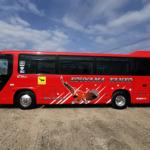 中型バス ワイドトランク506-2