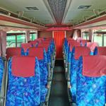 中型バス ワイドトランク506座席