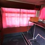 中型バス ワイドトランク506トランクルーム2
