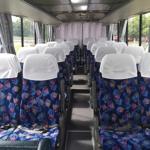 小型サロンバス205座席
