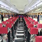 大型サロンバス818座席