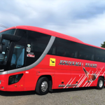 大型バススーパーハイデッカー816